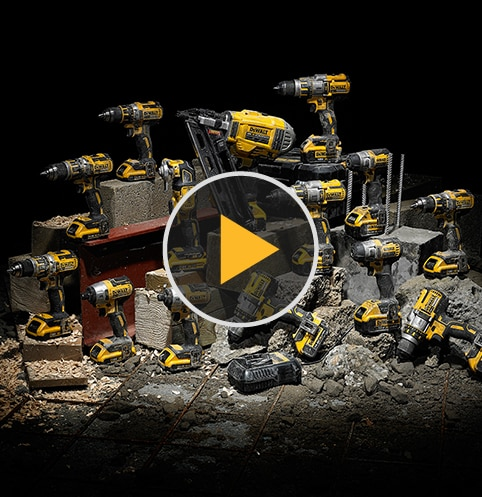 vignette videos playlist powertools