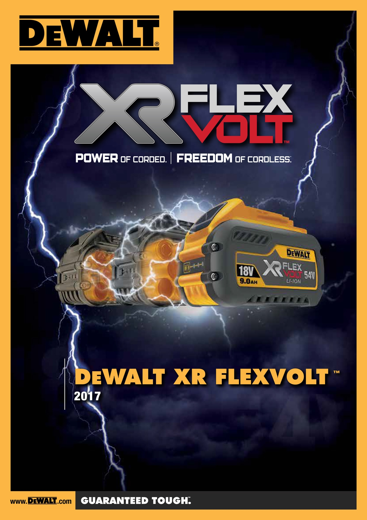 au-XRFlexvolt-catalogue